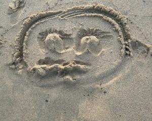 Из песка Бастинда